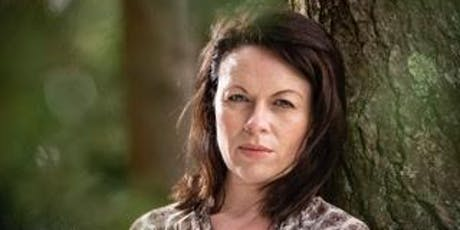 August is for Authors: Emma Kavanagh  tickets