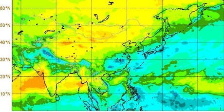 Towards Seamless Weather and Climate Earth-system Prediction tickets