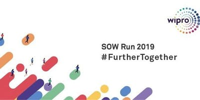 Spirit of Wipro Run, Aberdeen