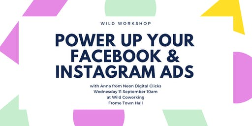 Power Up your Facebook & Instagram Advertising Campaigns