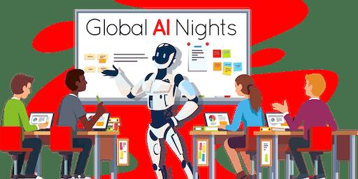 Global AI Night - Lahore
