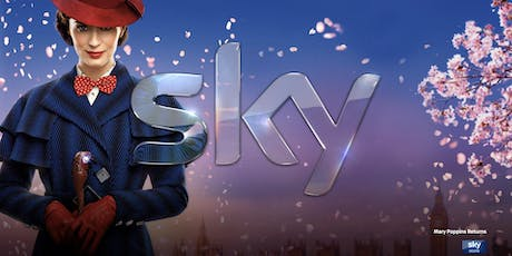 Sky - Tech Returners Programme - Launch Event tickets