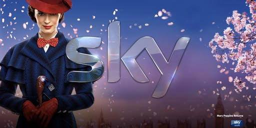 Sky - Tech Returners Programme - Launch Event