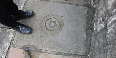 Walking Jewish York
