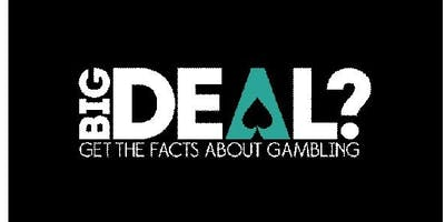 Young People and gambling accredited training for professionals