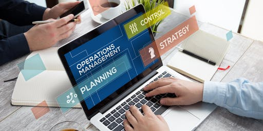 EHTC workshop:   Material Requirements Planning and Integrated Business Planning