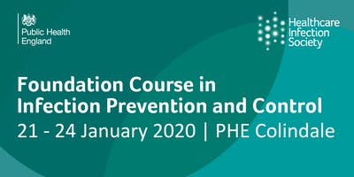 Foundation Course in Infection Prevention and Control