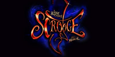 Scottfield Theatre Company presents Scrooge! The Musical