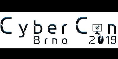 CyberCon Brno 2019