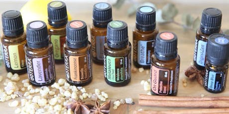 Nature's Medicine Cabinet- Taking Control of your Family's Health Naturally tickets