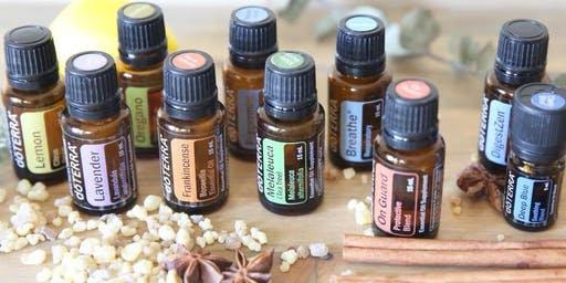 Nature's Medicine Cabinet- Taking Control of your Family's Health Naturally