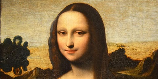 Tour esclusivo Earlier Mona Lisa