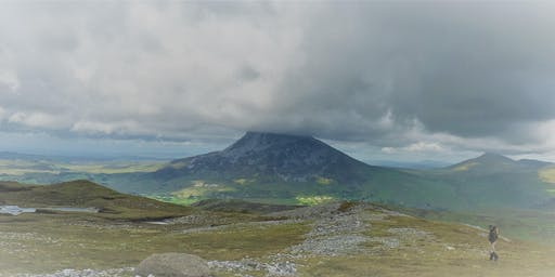 Siúlóid Tór go Dún Lúiche