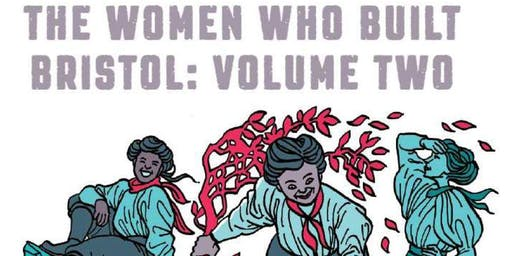Special Launch Event - 'The Women Who Built Bristo