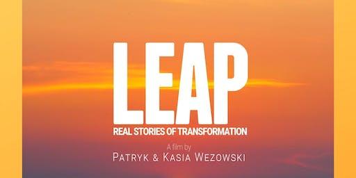 LEAP - theCOACHINGmovie Screening