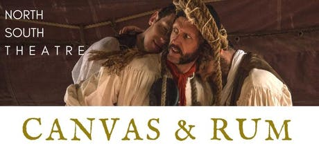 Canvas & Rum tickets