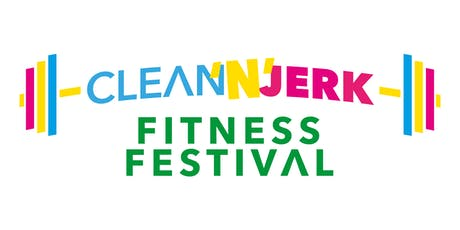 Clean N Jerk Fitness Festival tickets