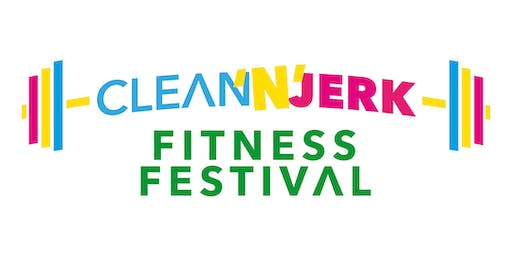 Clean N Jerk Fitness Festival
