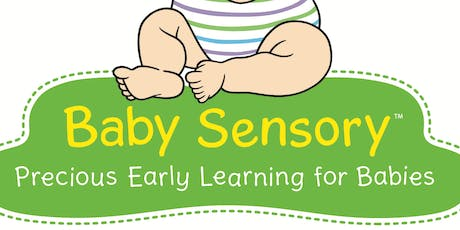 Whitehall Historic House - Baby Sensory Session tickets