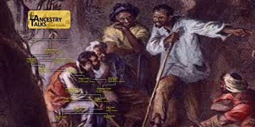 A Black & British History: The Jamaican Slaves Who Abolished Slavery