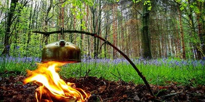Weekend Bushcraft Glamping Experience