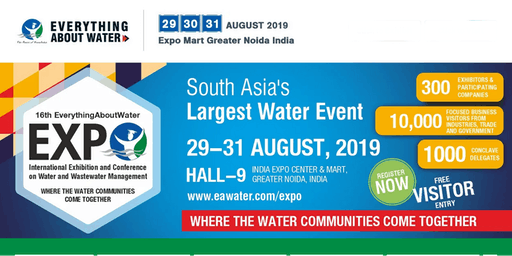 EverythingAboutWater Expo 2019