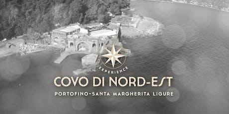 Every Weekend | Covo Di Nord Est | Info & Tables ✆ 347 0789654 biglietti