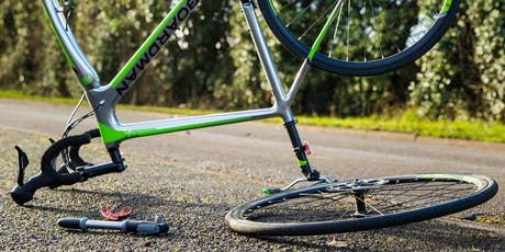 Pedal for Scotland: Roadside Maintenance Workshop - Glasgow tickets