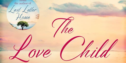 The Love Child and Lost Girls Book Launch