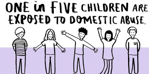 The Impact of Domestic Abuse on Young People