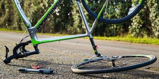 Pedal for Scotland: Roadside Maintenance Workshop - Edinburgh
