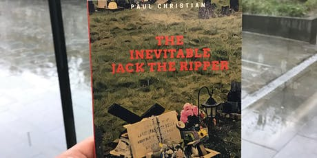 The Inevitable Jack the Ripper book signing tickets