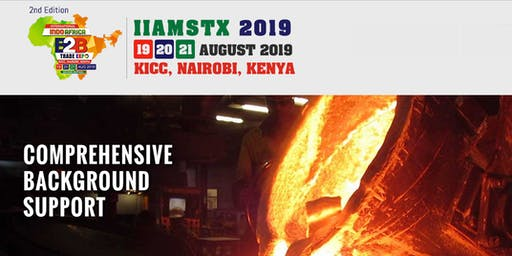 IIAMSTX 2019