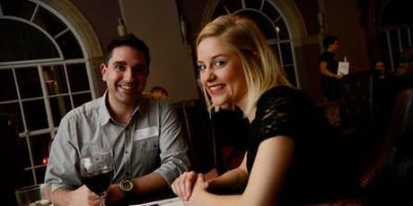 Speed Dating in Manchester for 30s & 40s tickets