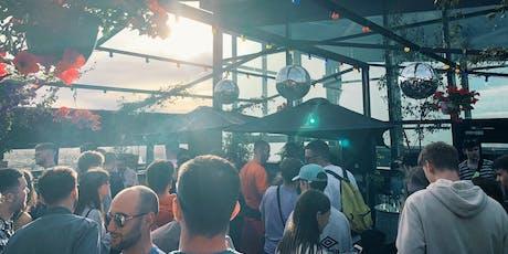 Bodytonic & Lumo Present: Optimo DJs + CIEL  tickets