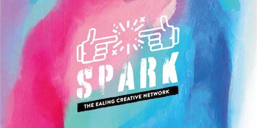 Spark Ealing Creative Network