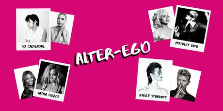 BiCONIC's Alter-Ego tickets
