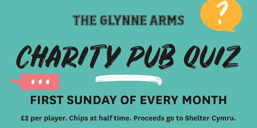 The Glynne Arms Charity Pub Quiz