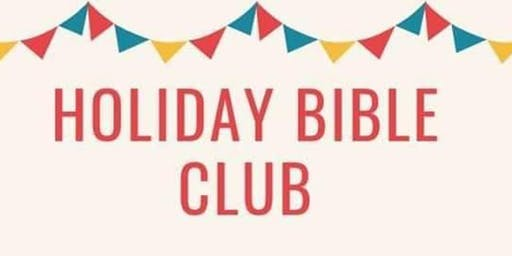 KMC Holiday Bible Club