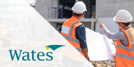 Wates Supplier Engagement Day - Surrey tickets