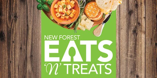 New Forest Eats 'n' Treats - Try, buy and learn about local food, drink and craft