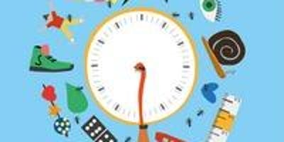 In a Minute! (Tarleton) #SCARTclub #LancsRJ