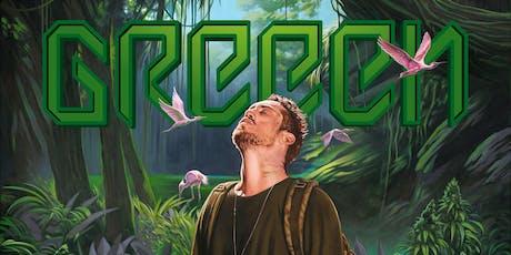 GReeeN -  Smaragd Tour Tickets