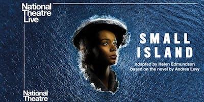 Small Island - Free Community Film Night