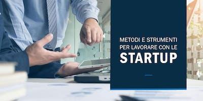 DEEP TECH STARTUP Modelli d'ingaggio e strategie di crescita