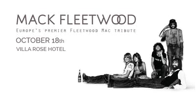 Mack Fleetwood - Villa Rose Hotel