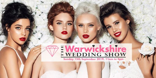 The Warwickshire Wedding Show