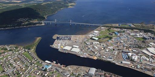 Coastal Shipping and British Ports Seminar