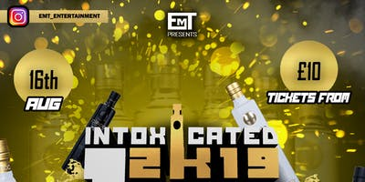 EMT Presents: Intoxicated