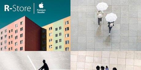 Corso di Fotografia con iPhone Avanzato biglietti